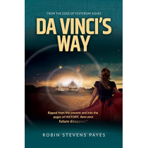 Da Vinci's Way by Robin Stevens Payes, 9781937650933