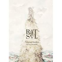 Ratsel: Original Riddles by Eric Reynolds, 9781938367175