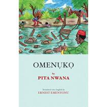 Omenuko by Pita Nwana, 9781940729176