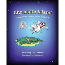 Chocolate Island by Lisa Gammon, 9781941251867