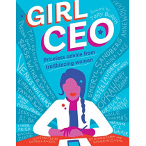 Girl Ceo: Generation Girl Series by Ronnie Cohen, 9781941367520
