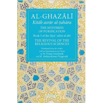 Al-Ghazali: the Mysteries of Purification by Al-Ghazali, 9781941610312