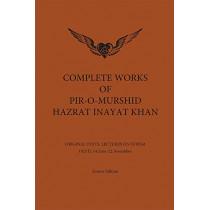 Complete Works of Pir-O-Murshid Hazrat Inayat Khan: Lectures on Sufism 1925 II by Hazrat Inayat Khan, 9781941810248