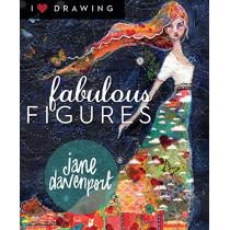 Fabulous Figures by Jane Davenport, 9781942021322