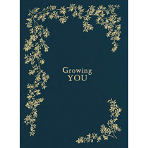 Growing You: A Pregnancy & Birth Story Book by Korie Herold, 9781944515973