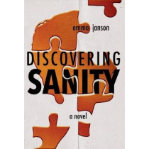 Discovering Sanity by Emma Janson, 9781944589653