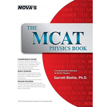 The MCAT Physics Book by Garrett Biehle, 9781944595203