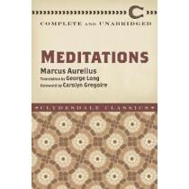 Meditations: Complete and Unabridged by Marcus Aurelius, 9781945186240