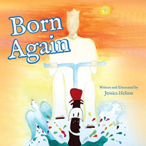 Born Again by Jessica Helton, 9781945619274