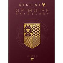 Destiny Grimoire Anthology, Volume II: Fallen Kingdoms by Bungie Inc, 9781945683695