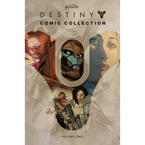 Destiny Comic Collection, Volume One by Bungie Inc, 9781945683954
