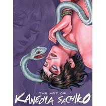 The Art of Kaneoya Sachiko by Sachiko Kaneoya, 9781945820229