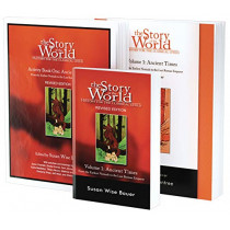 Story of the World, Vol. 1 Bundle: History for the Classical Child: Ancient Times; Text, Activity Book, and Test & Answer Key by Susan Wise Bauer, 9781945841729