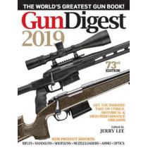 Gun Digest 2019 by Jerry Lee, 9781946267344