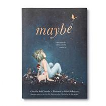 Maybe by Kobi Yamada, 9781946873750