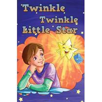 Twinkle Twinkle Little Star by T S Cherry, 9781947029002