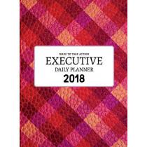 2018 Executive Planner: Wahida Clark Presents: by Wahida Clark, 9781947732131