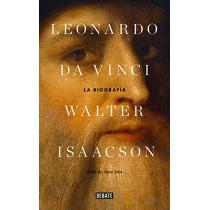 Leonardo Da Vinci by Walter Isaacson, 9781947783737