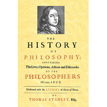History of Philosophy (1701) by Thomas Stanley, 9781947826298