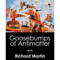 Goosebumps of Antimatter by Richard Martin, 9781947980044