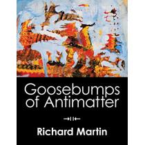 Goosebumps of Antimatter by Richard Martin, 9781947980464