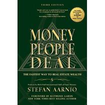 Money People Deal by Stefan Aarnio, 9781948484206