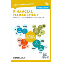 Financial Management Essentials You Always Wanted To Know (Color) by Vibrant Publishers, 9781949395419