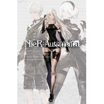 NieR:Automata: Short Story Long by Jun Eishima, 9781974701841