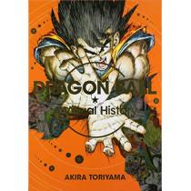 Dragon Ball: A Visual History by Akira Toriyama, 9781974707409