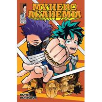 My Hero Academia, Vol. 23 by Kohei Horikoshi, 9781974709663