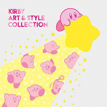 Kirby: Art & Style Collection by Various, 9781974711796