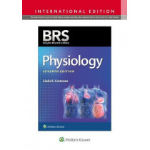 BRS Physiology by Linda S. Costanzo, 9781975106690