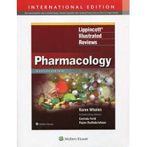 Lippincott Illustrated Reviews: Pharmacology by Karen Whalen, 9781975106706