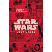 Star Wars: Lost Stars, Volume 1 by Claudia Gray, 9781975326531