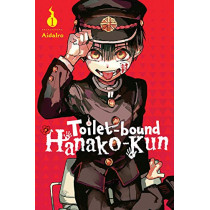 Toilet-bound Hanako-kun, Vol. 1 by Aidalro, 9781975332877
