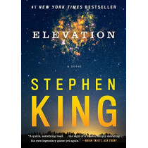 Elevation by Stephen King, 9781982102326
