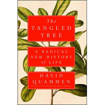 Tangled Tree: A Radical New History of Life by David Quammen, 9781982107208