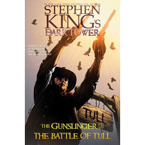 The Battle of Tull by Stephen King, 9781982109882