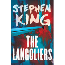 The Langoliers by Stephen King, 9781982136055