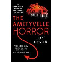The Amityville Horror by Jay Anson, 9781982138264