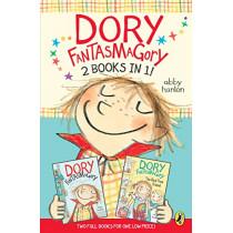 Dory Fantasmagory: 2 Books in 1! by Abby Hanlon, 9781984815279