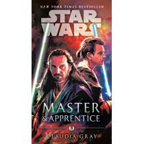 Master & Apprentice (Star Wars) by Claudia Gray, 9781984819611