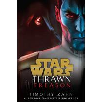 Thrawn: Treason (Star Wars) by Timothy Zahn, 9781984820983