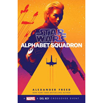 Alphabet Squadron (Star Wars) by Alexander Freed, 9781984821980