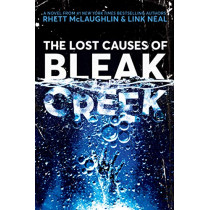 The Lost Causes of Bleak Creek: A Novel by Rhett McLaughlin, 9781984822130