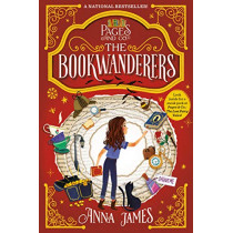 Pages & Co.: The Bookwanderers by Anna James, 9781984837141