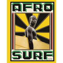 Afrosurf by Mami Wata International Ltd, 9781984860408