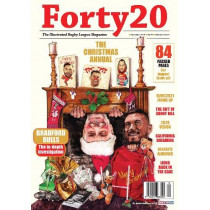 Forty20 Annual 2019 by Forty20 Magazine, 9781999333911