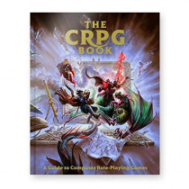 The CRPG Book: A Guide to Computer Role-Playing Games by Felipe Pepe, 9781999353308
