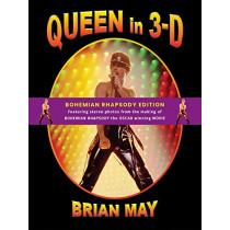Queen in 3-D: Bohemian Rhapsody Edition: 2019, 9781999667481
